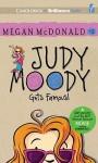 Judy Moody Gets Famous (Book #2) - Megan McDonald, Barbara Rosenblat