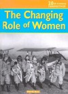 The Changing Role of Women - Mandy Ross