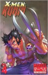 Marvel Mangaverse Volume 4: X-Men Ronin TPB (Marvel Mangaverse) - J. Torres, Makoto Nakatsuka