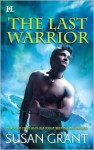 The Last Warrior - Susan Grant