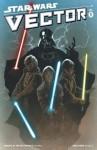Star Wars: Vector Volume 1 (of 2) (Star Wars Vector) - John Jackson Miller, Mick Harrison, Scott Hepburn, Douglas Wheatley