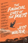 The Financial Lives of the Poets - Jess Walter