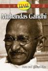 Mohandas Gandhi - Dona Herweck Rice
