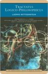 Tractatus Logico-Philosophicus (Barnes & Noble Library of Essential Reading) - Ludwig Wittgenstein, Bertrand Russell, Bryan Vescio, C.K. Ogden
