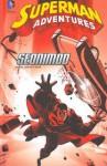 Seonimod - Scott McCloud, Rick Burchett