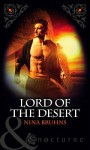 Lord of the Desert - Nina Bruhns