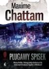 Plugawy spisek - Maxime Chattam, Marta Olszewska