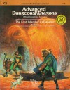 The Lost Island of Castanamir (Advanced Dungeons & Dragons, RPGA Module C3) - Ken Rolston, Ken Dolston
