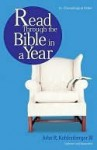 Read Through the Bible in a Year - John R. Kohlenberger III