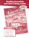 The American Journey: Modern Times, Reading Essentials and Note-Taking Guide - Glencoe/McGraw-Hill