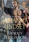 Stormy Persuasion (Malory-Anderson Family, #11) - Johanna Lindsey