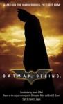 Batman Begins - Dennis O'Neil