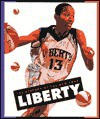 History of the New York Liberty (Women's Pro Basketball Today) - Aaron Frisch