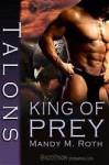 King of Prey - Mandy M. Roth