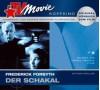 Der Schakal - Frederick Forsyth, Hannes Jaenicke