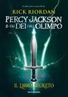 Percy Jackson & gli Dei dell'Olimpo: Il libro segreto - Rick Riordan, Manuela Salvi