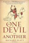 As One Devil to Another - Richard Platt