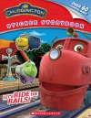 Let's Ride the Rails! - Scholastic Inc., Scholastic Inc.