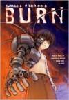 Burn - Camilla d'Errico, Scott Sanders