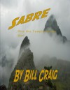 Sabre and the Temple of the Sun - Bill Craig