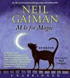 M Is for Magic (Audio) - Neil Gaiman