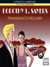 Hangman's Holiday (Audio) - Ian Carmichael, Dorothy L. Sayers