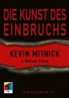 Die Kunst des Einbruchs (mitp Professional) (German Edition) - Kevin D. Mitnick, William L. Simon