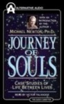 Journey of Souls (Audio) - Michael Newton, Stephen O'Hara, Amy Hill