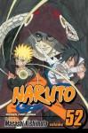 Naruto, Vol. 52: Cell Seven Reunion - Masashi Kishimoto