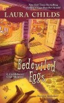 Bedeviled Eggss - Laura Childs