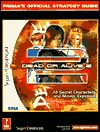 Dead or Alive 2: Prima's Official Strategy Guide - Christine Cain