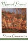 Strona Guermantes - Marcel Proust
