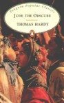 Jude the Obscure - Thomas Hardy