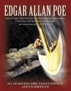 Edgar Allan Poe: All of his macabre tales complete and unabridged - Edgar Allan Poe
