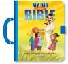 My Big Handy Bible - Cecilie Olesen, Gustavo Mazali
