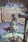 Juego de tronos - Cristina Macía, George R.R. Martin