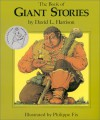The Book of Giant Stories - David L. Harrison