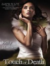 Touch of Death - Kelly Hashway
