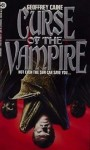 Curse of the Vampire - Geoffrey Caine