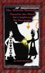 Amphictyon: The White Knight (The Noricin Chronicles #10) - Mark Sheldon