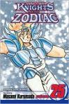 Knights of the Zodiac (Saint Seiya), Volume 25: The Greatest Eclipse - Masami Kurumada