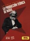 La producción teórica de Marx - Enrique Dussel