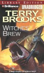 Witches' Brew - Terry Brooks, Dick Hill