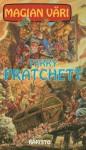 Magian väri - Terry Pratchett