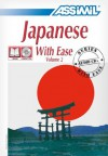 Japanese With Ease - Lucas Klein, Catherine Garnier, Mori Toshiko, Kiril Savino, J.-L. Goussé