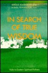In Search of True Wisdom: Visits to Eastern Spiritual Fathers - M. Basil Pennington