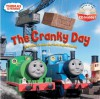 The Cranky Day Pictureback with CD Inside (Thomas the Tank Engine) - HiT Entertainment, David Mitton, Britt Allcroft