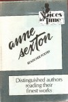 Anne Sexton Reads Her Poetry - Anne Sexton