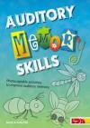 Auditory Memory Skills - Mark Hill, Katy Hill