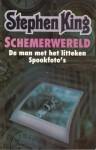 Schemerwereld - Frank de Groot, Stephen King